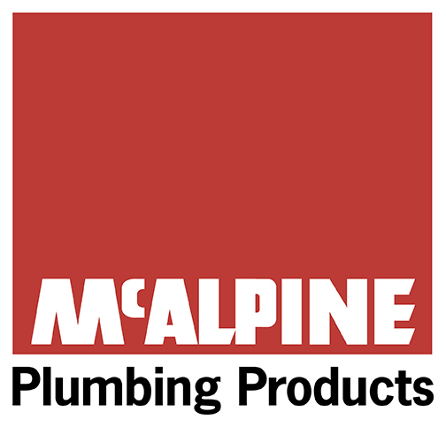 McAlpine Plumbing Products Logo