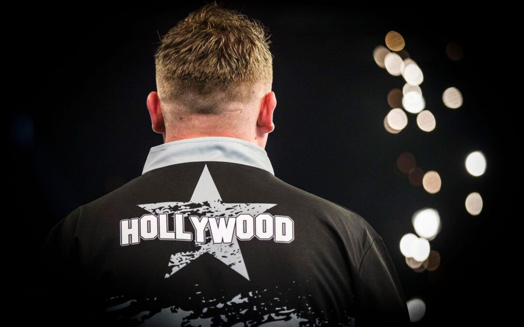 Winner!!! Chris Dobey claims his first Players Championship Title